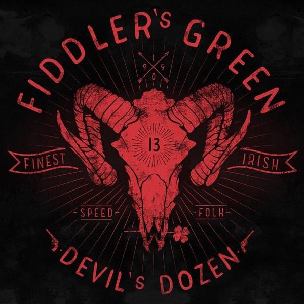 Fiddler's Green - Devil's Dozen (2016)