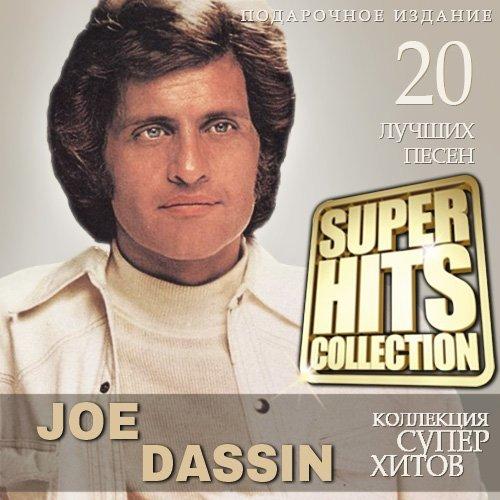 Joe Dassin - Super Hits Collection (2015)