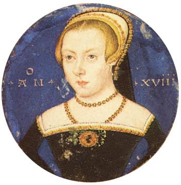 <p> Предположительный портрет Эми Дадли.  Источник: en. wikipedia.org </p>