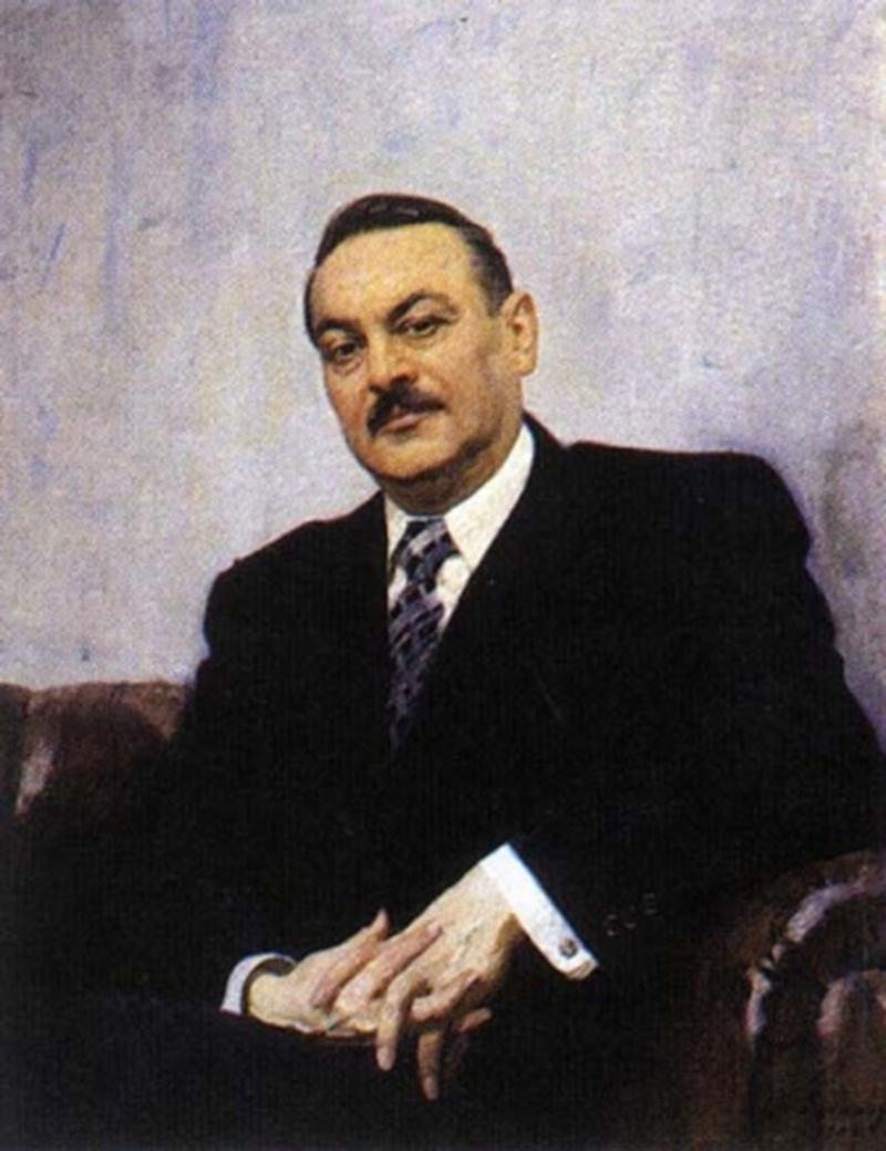 Жданов Андрей Александрович